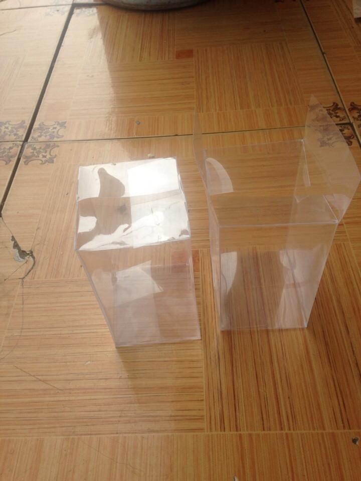 Hộp nhựa cứng quà tặng